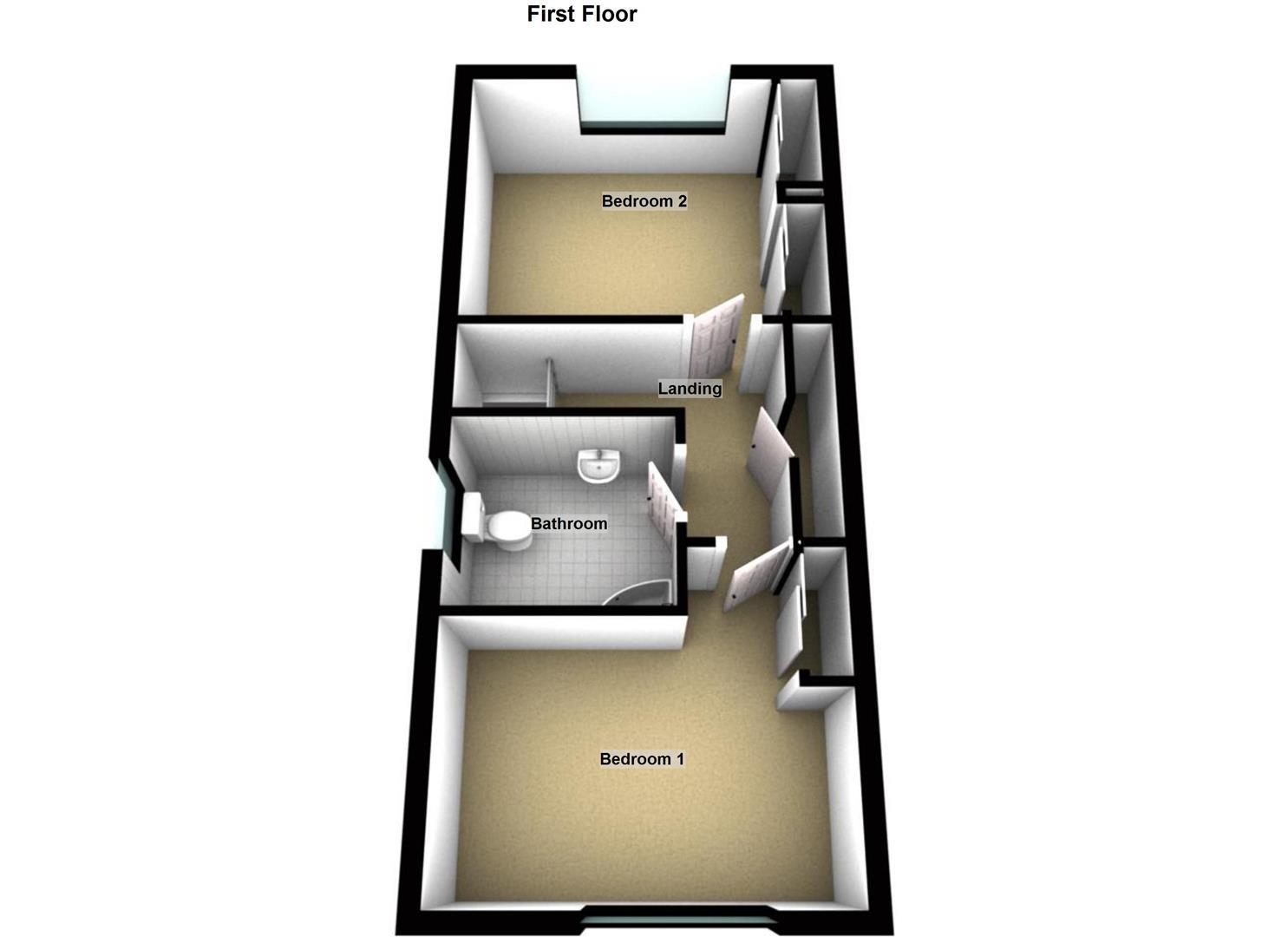 1 Malvern Terrace